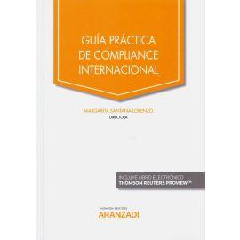Guía práctica de compliance internacional