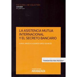 Asistencia mutua internacional y el secreto bancario