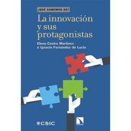 La innovación y sus protagonistas