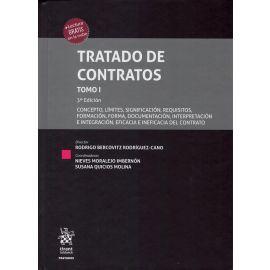 Tratado de contratos 5 Tomos