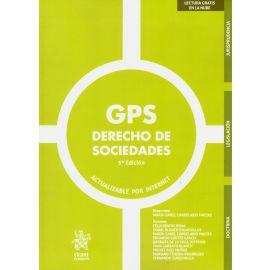 GPS Derecho de sociedades 2020