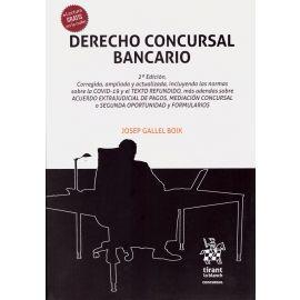 Derecho Concursal Bancario