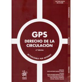 GPS Derecho de la circulación 2020