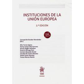 Instituciones de la Unión Europea 2020