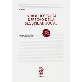 Introducción al derecho de la Seguridad Social 2020