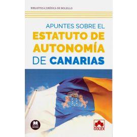 Apuntes sobre el Estatuto de Autonomía de Canarias. Análisis de las instituciones políticas tras la reforma operada por la Ley Orgánica 1/2018 de 5 de noviembre