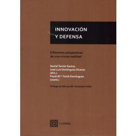 Innovación y defensa. Diferentes perspectivas de una misma realidad