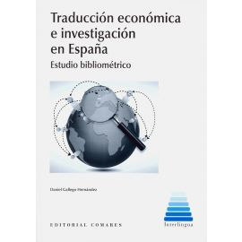 Traducción económica e investigación en España. Estudio bibliométrico