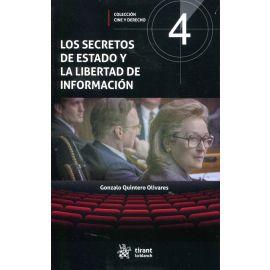 Secretos de estado y la libertad de información