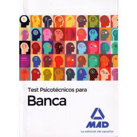 Test Psicotécnicos Para Banca