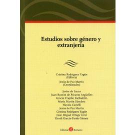 Estudios sobre Género y Extranjería