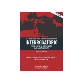 Interrogatorio 2012 Tecnología de la Comunicación en el Ambito Jurídico REIMPRESION 2013