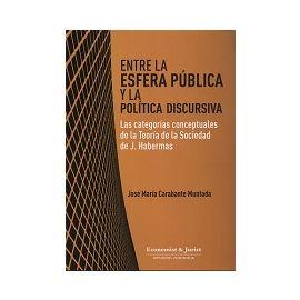 Entre la Esfera Pública y la Política Discursiva. Las Categorías Conceptuales de la Teoría de la Sociedad de J. Habermas