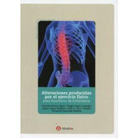 Alteraciones Producidas por el Ejercicio Físico para Auxiliares de Enfermería.