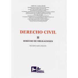 Derecho Civil, II. Obligaciones 2011