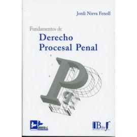 Fundamentos de Derecho Procesal Penal