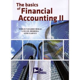 Basics of Financial Accounting II