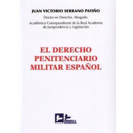 Derecho Penitenciario Militar Español
