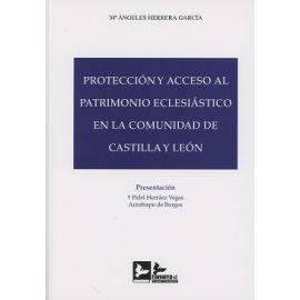 Protección y Acceso al Patrimonio Eclesiástico en la Comunidad de Castilla y León