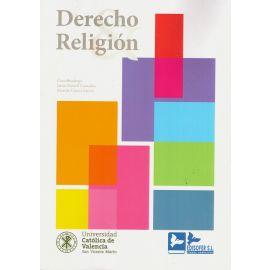 Derecho y religión 2020