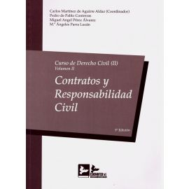 Curso de derecho civil, 02/02. 2020. Contratos y responsabilidad civil