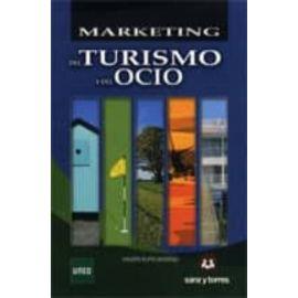 Marketing del turismo y del ocio