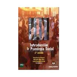 Introducción a la Psicologia Social ( Teoria y cuaderno de investigacion)