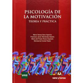 Psicologia de la Motivacion: Teoria y Practica