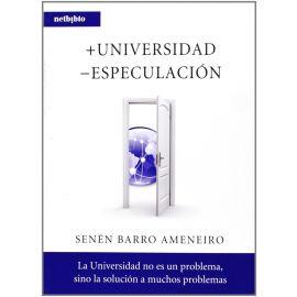 + Universidad - Educación