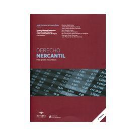 Derecho Mercantil 2013. Para Grados no Jurídicos