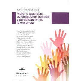Mujer e igualdad: participación política y erradicación de la violencia