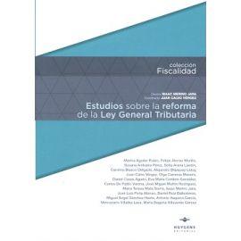 Estudios sobre la Reforma de la Ley General Tributaria