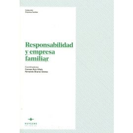 Responsabilidad y Empresa Familiar