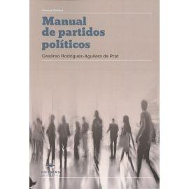 Manual de Partidos Políticos