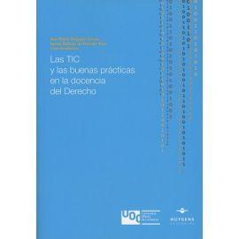 TIC y las Buenas Prácticas en la Docencia del Derecho