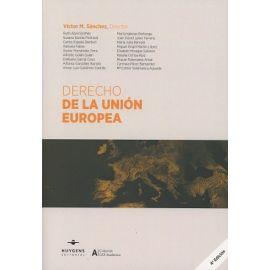 Derecho de la Unión Europea 2017