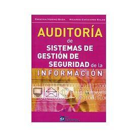 Auditoría de Sistemas de Gestión de Seguridad de la Información