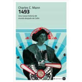 1493. Una nueva historia del mundo después de Colón