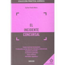 Incidente Concursal