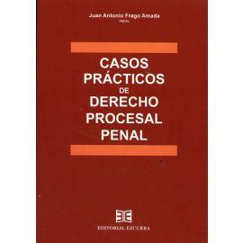 Casos Prácticos de Derecho Procesal Penal