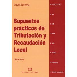 Supuestos prácticos de tributación y recaudación local 2019
