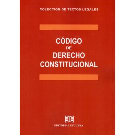Código de Derecho Constitucional 2020