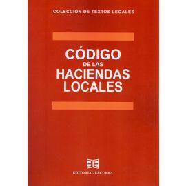 Código de las Haciendas Locales 2020