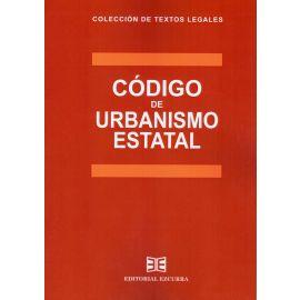 Código de Urbanismo Estatal 2020