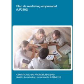 Plan de Marketing Empresarial (UF2392)