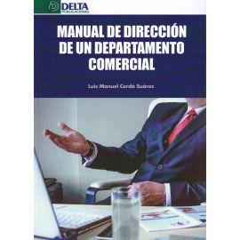 Manual de dirección de un departamento comercial