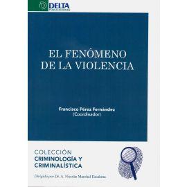 Fenómeno de la violencia