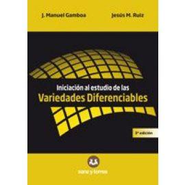 Iniciación al Estudio de las Variables Diferenciales