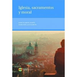 Iglesia, Sacramentos y Moral