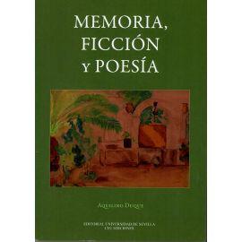 Memoria, Ficción y Poesía